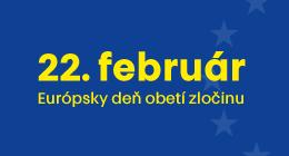Európsky deň obetí zločinu