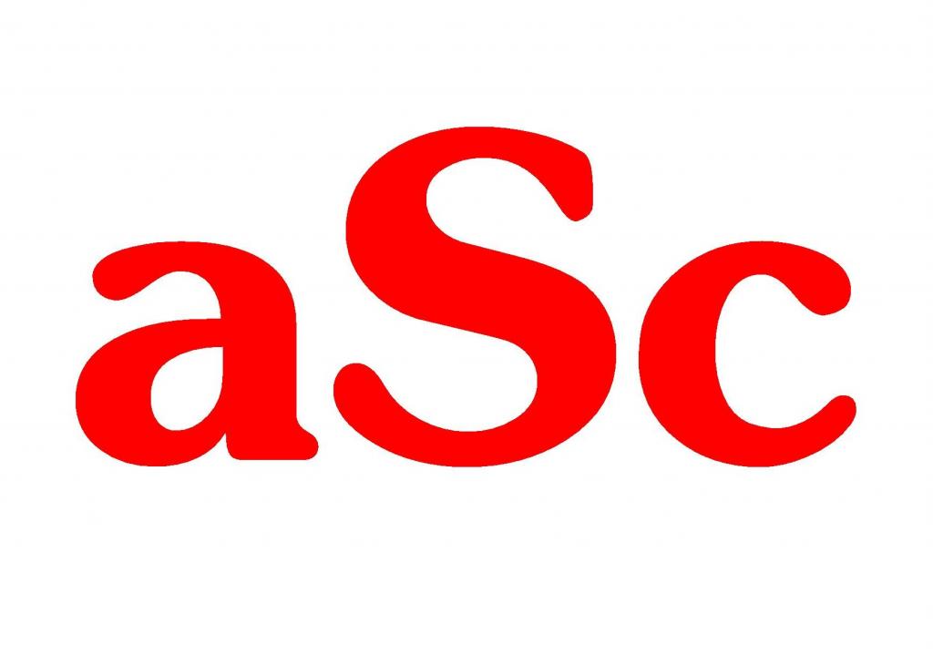 aSc sponzor